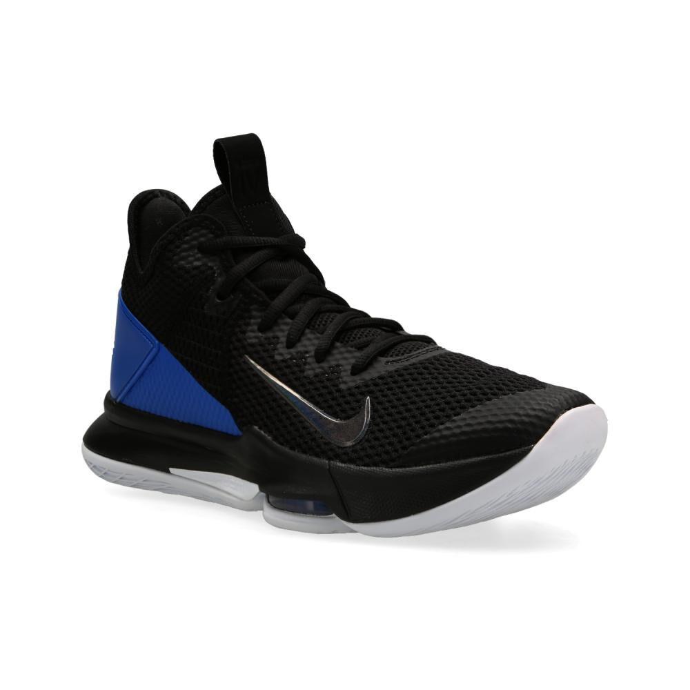 Zapatilla Basketball Lebron Witness 4 Unisex Nike image number 0.0