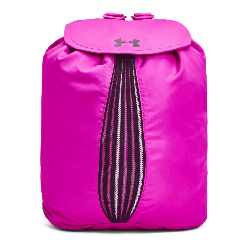 Mochila Mujer Under Armour 1354948-660 / 20 Litros image number 0.0