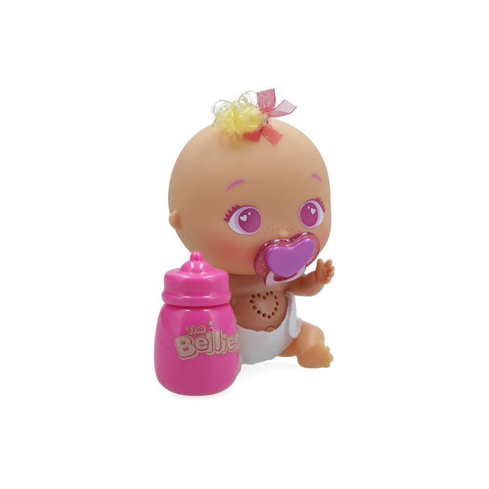Muñeca Bellies Pinki Twink-Muñec image number 3.0