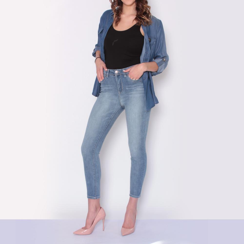 Jeans Mujer Wados image number 3.0
