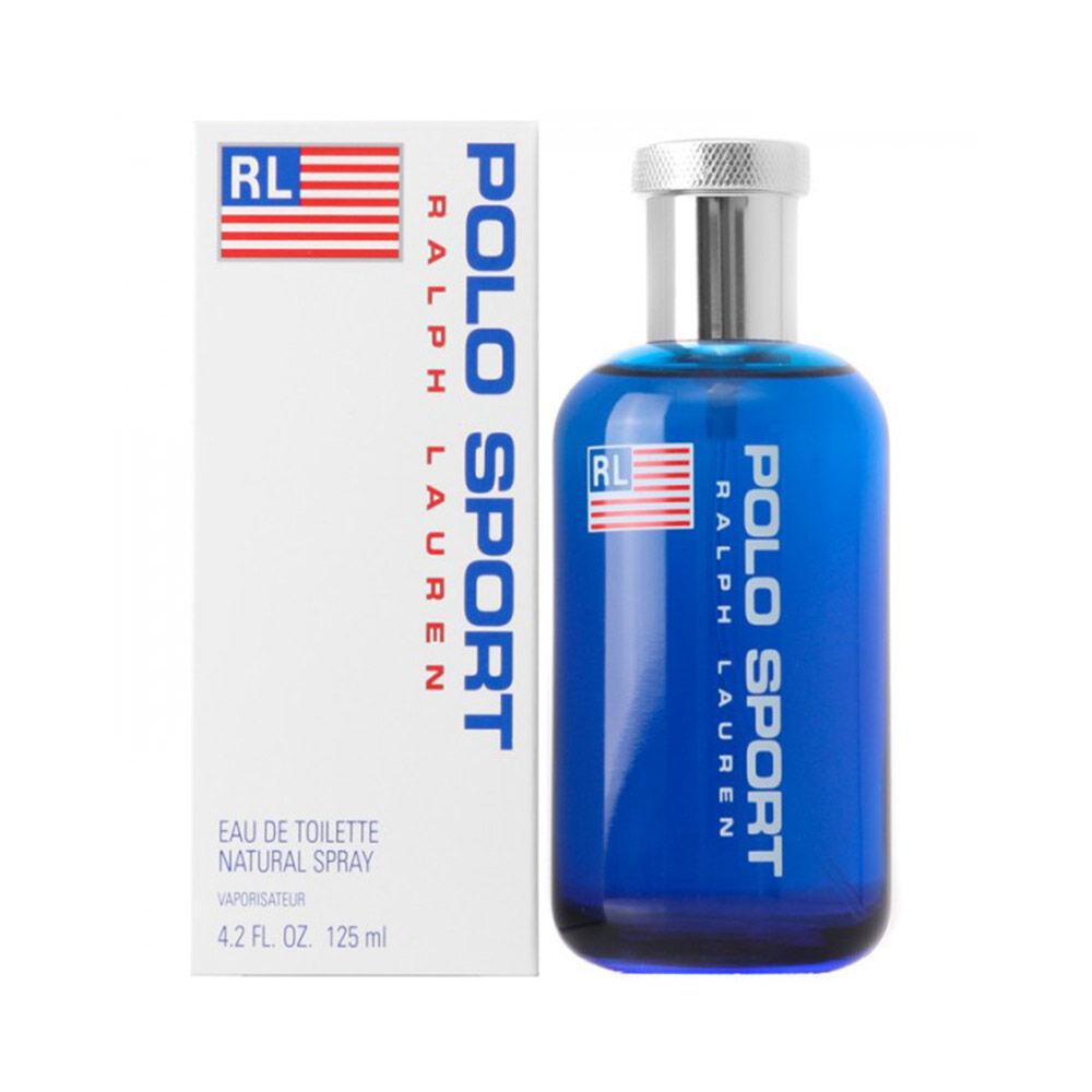 Perfume Ralph Lauren Polo Sport / 125 Ml / Edt / image number 0.0