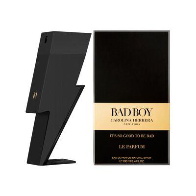 Perfume Bad Boy Carolina Herrera / 100 Ml / Eau De Parfum