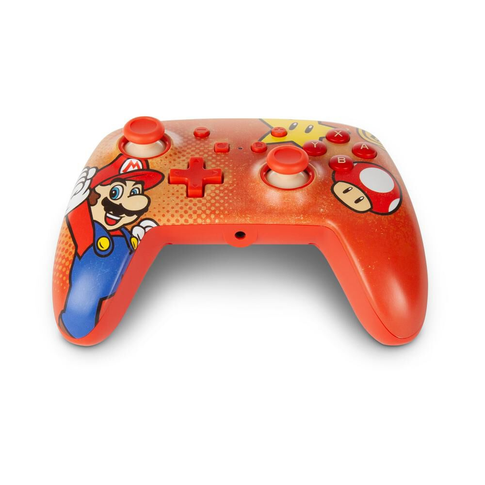 Control Nintendo Switch Nintendo Mario Vintage image number 5.0
