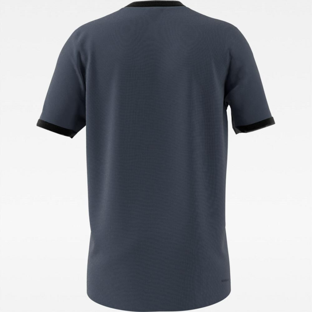 Polera Hombre Adidas Activated Tech image number 8.0