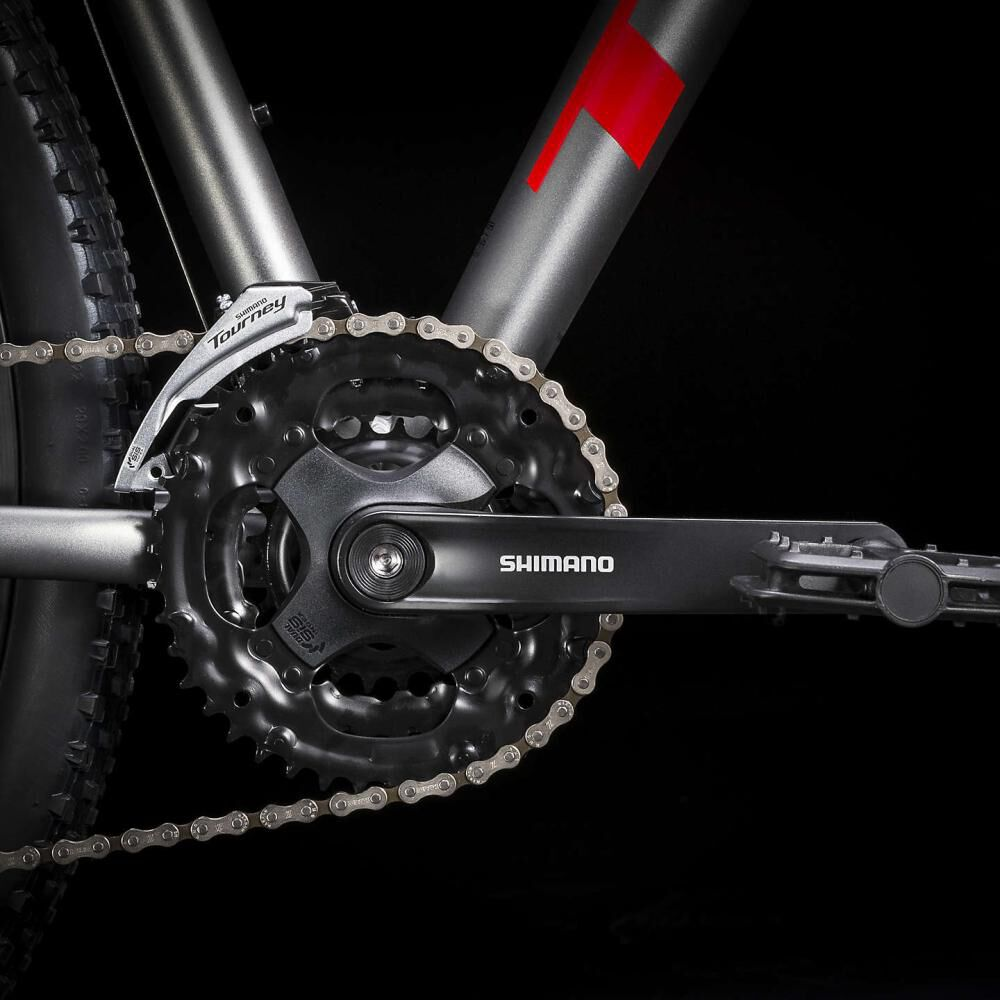 Bicicleta Mountain Bike Trek Marlin 4 / Aro 27.5 image number 3.0