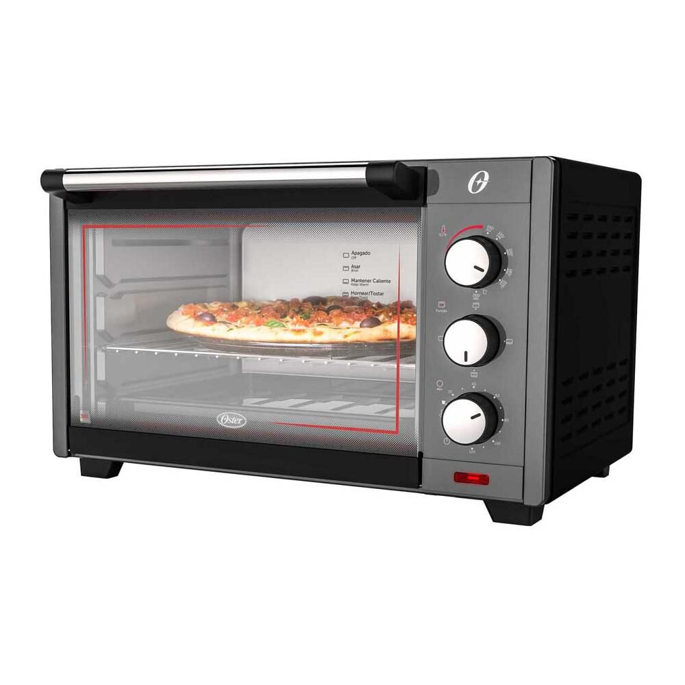 Horno Electrico Oster Tssttv7030-052 30 Litros image number 0.0