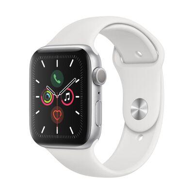Apple Watch SE 40mm  32 GB Gris / Blanco
