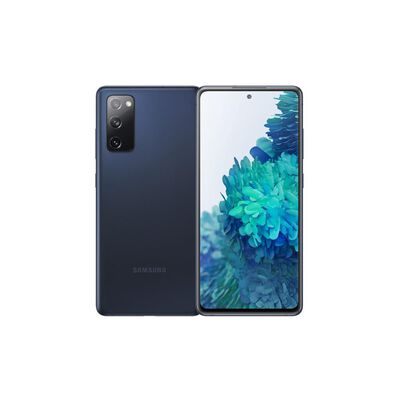 Smartphone Samsung S20fe Azul / 256 Gb / Liberado