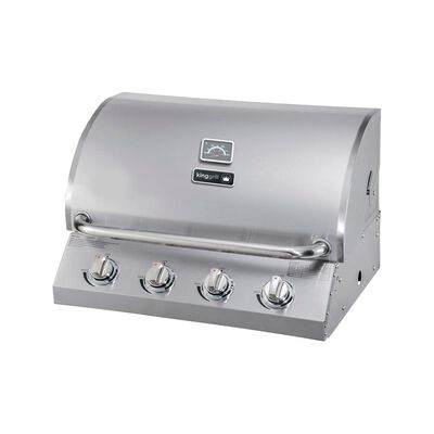 Parrilla A Gas Kinggrill 71122