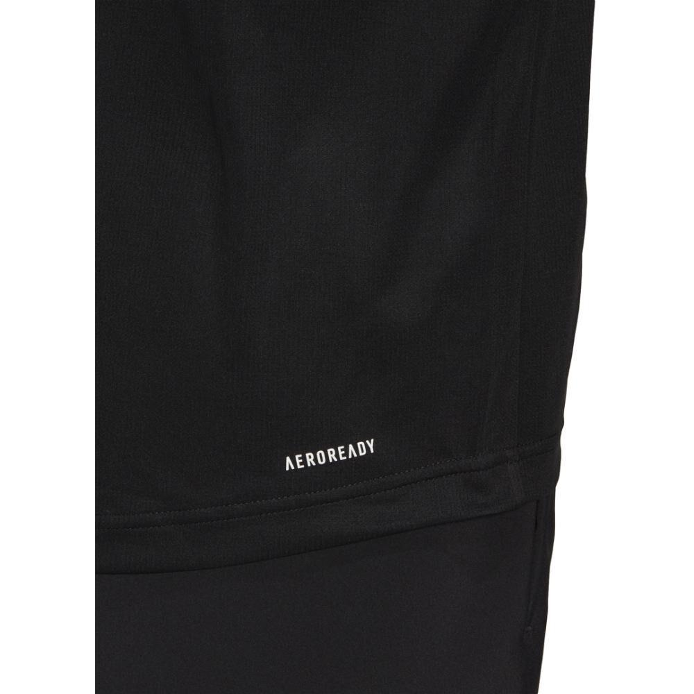 Polera Hombre Adidas Aeroready Designed To Move Sport image number 4.0