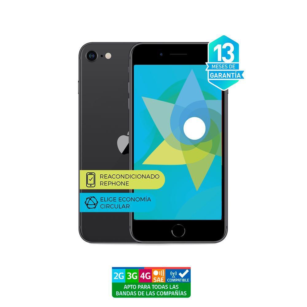 Smartphone Apple Iphone Se 2 Reacondicionado / 128 Gb / Liberado image number 3.0