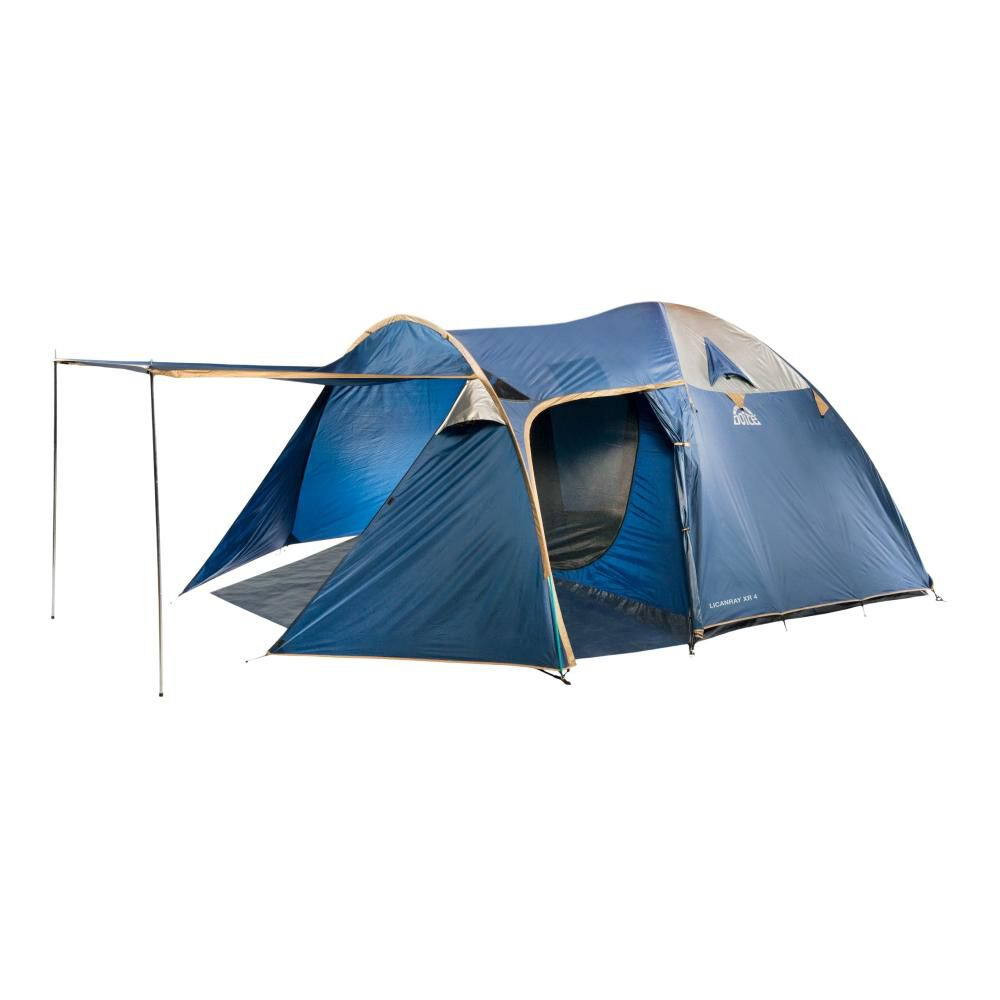 Carpa Doite Licanray Xr / 4 Personas image number 0.0