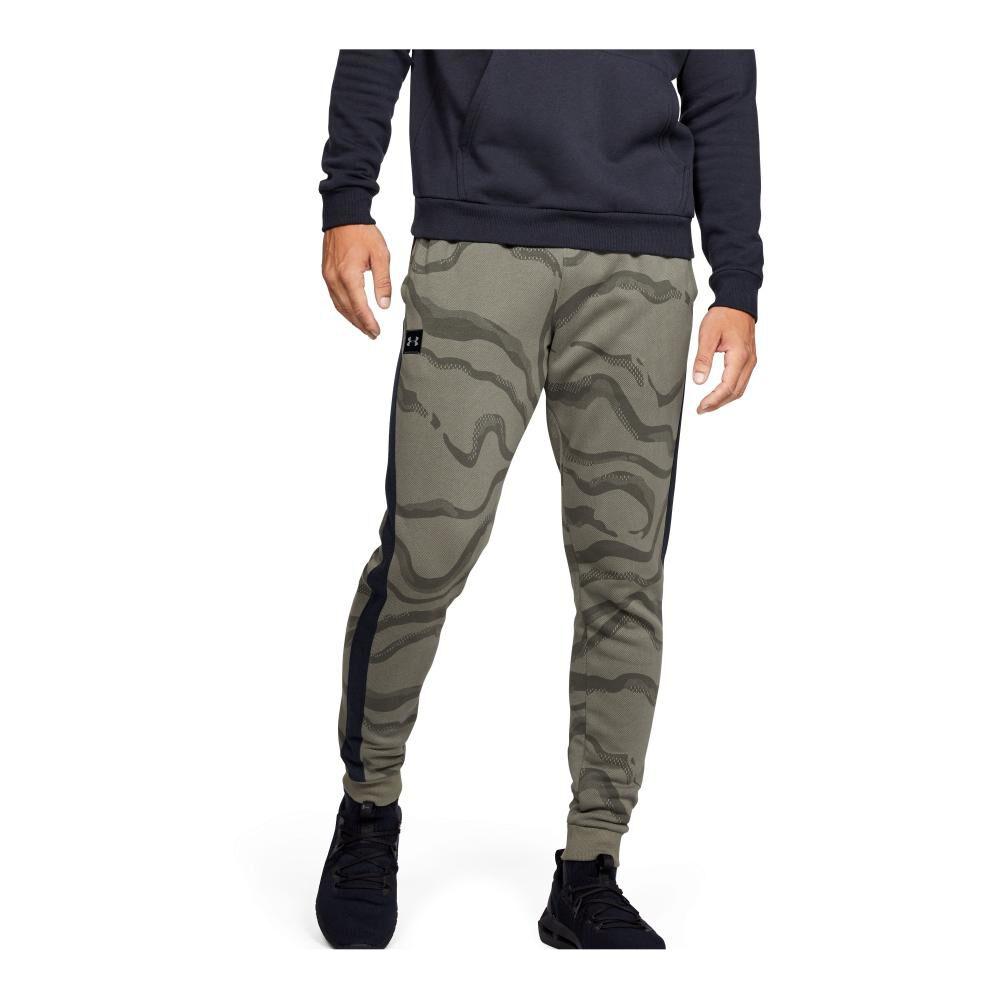 Pantalon De Buzo Hombre Under Armour image number 0.0