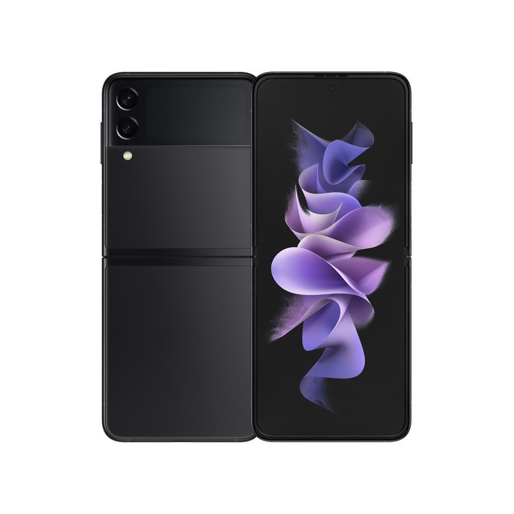 Smartphone Samsung Galaxy Z Flip 3 Negro / 128 Gb / Liberado image number 0.0