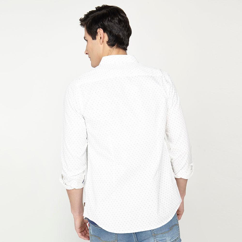 Camisa  Hombre Montaña image number 2.0
