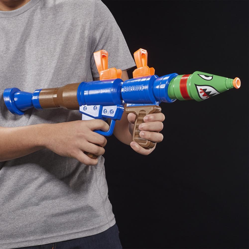 Pistolas De Juguete Super Soaker Fortnite Rl image number 4.0