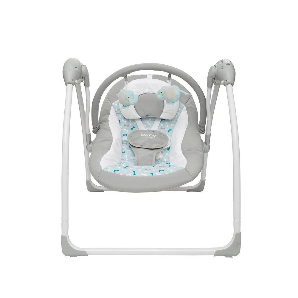 Silla Nido Baby Way Bw-710G18 image number 1.0