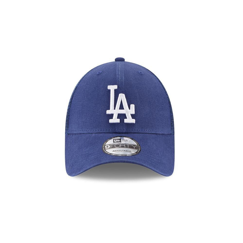 Jockey New Era 940 Trucker Los Angeles Dodgers image number 8.0