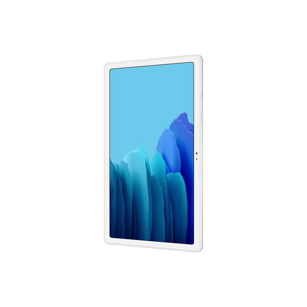 """Tablet Samsung Galaxy A7 / Gray / 64 GB / Wifi / 10.4"""" image number 6.0"""