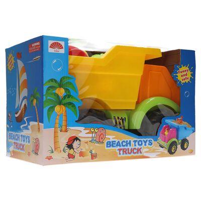 Camion Playa Yikai