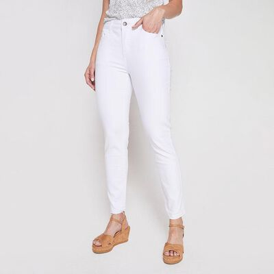 Jeans Mujer En Oferta Hites Com