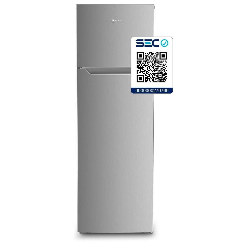 Refrigerador Mademsa Nordik 250 / Frío Directo / 251 Litros image number 4.0