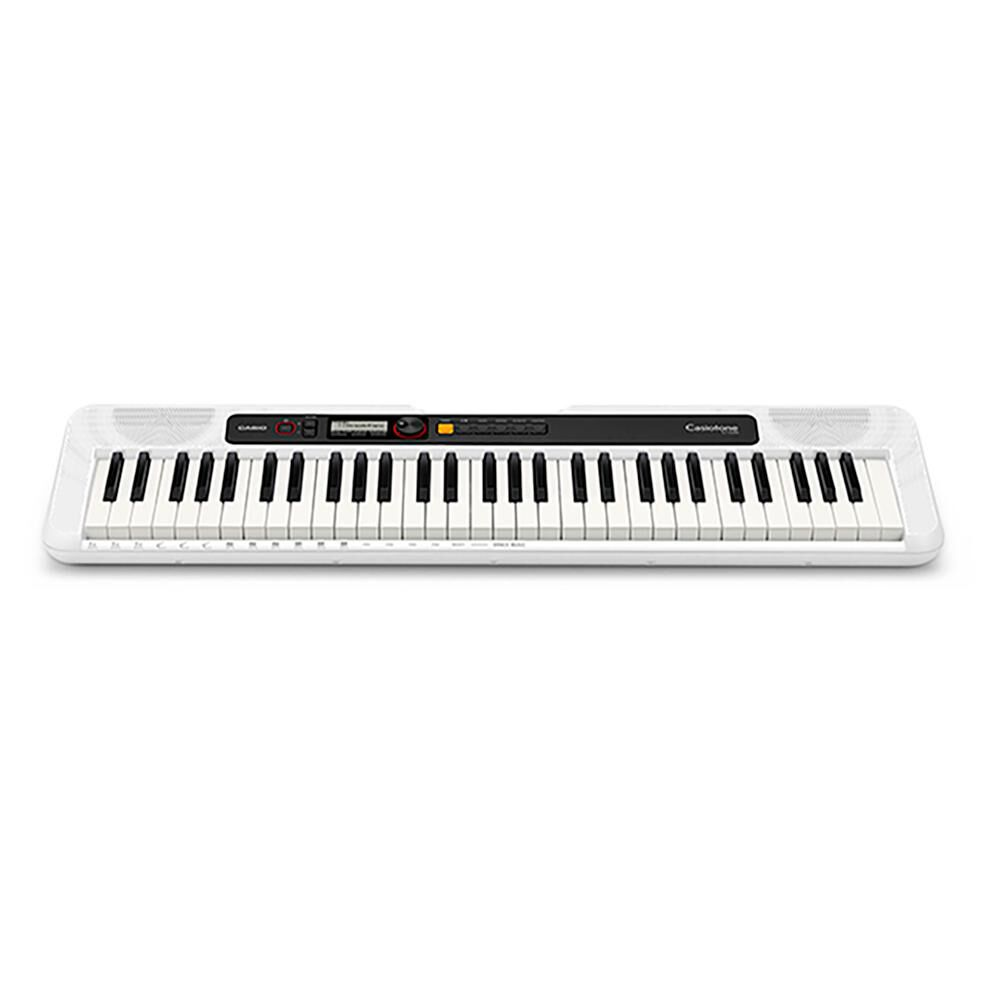 Teclado Musical Casio Cts-200we image number 0.0
