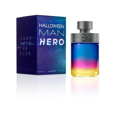 Perfume Hombre Man Hero Halloween / 125 Ml / Eau De Toilette
