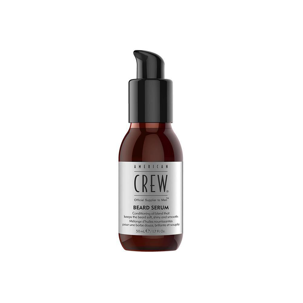 American Crew Beard Serum image number 0.0