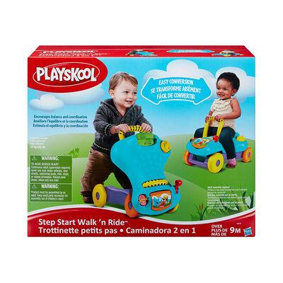 Caminadora 2 En 1 Playskool