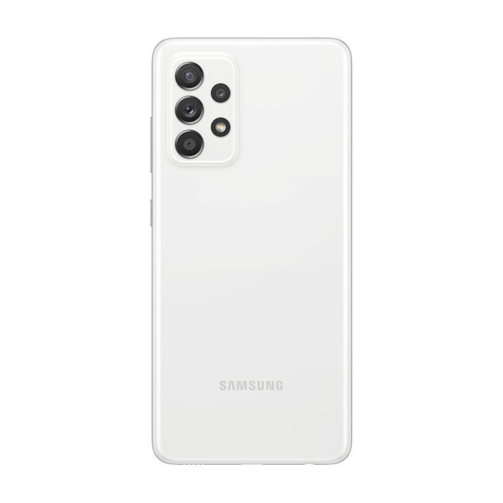 Smartphone Samsung Galaxy A52s Blanco / 128 Gb / Liberado image number 3.0