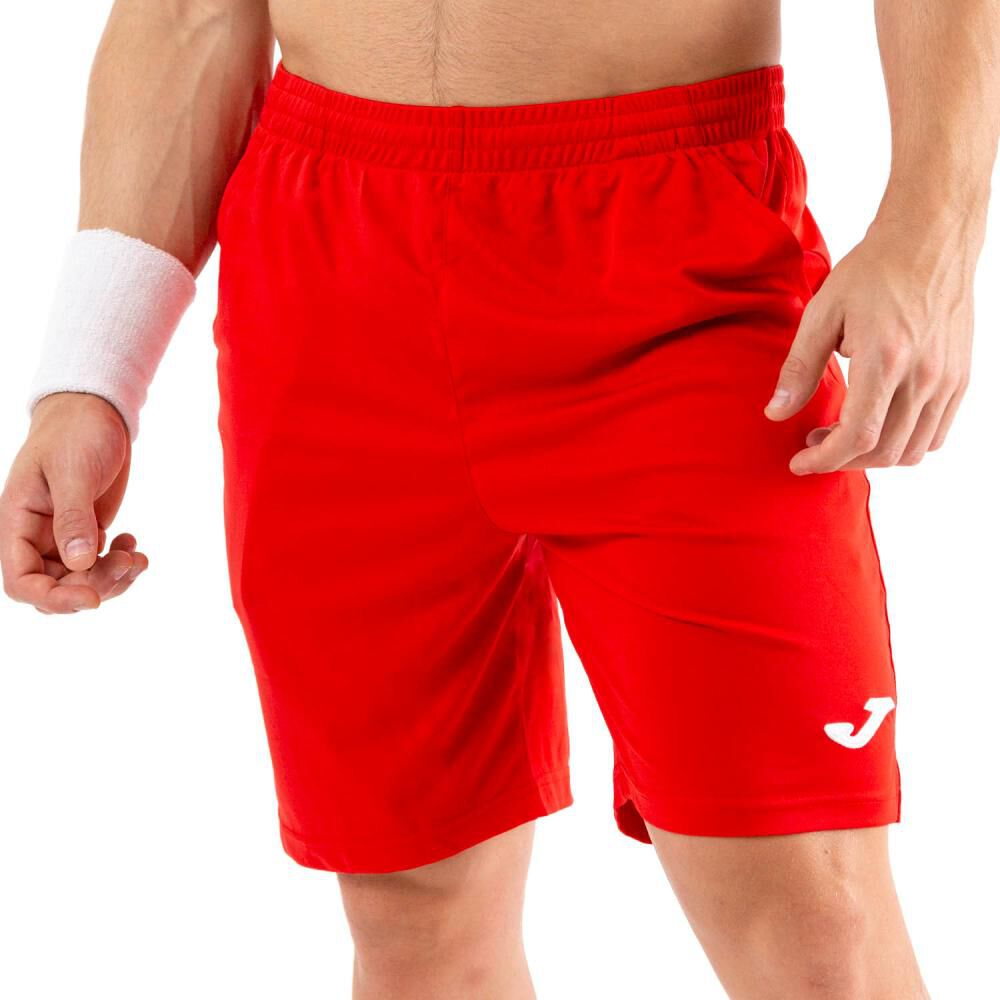 Short Deportivo Hombre Joma image number 1.0