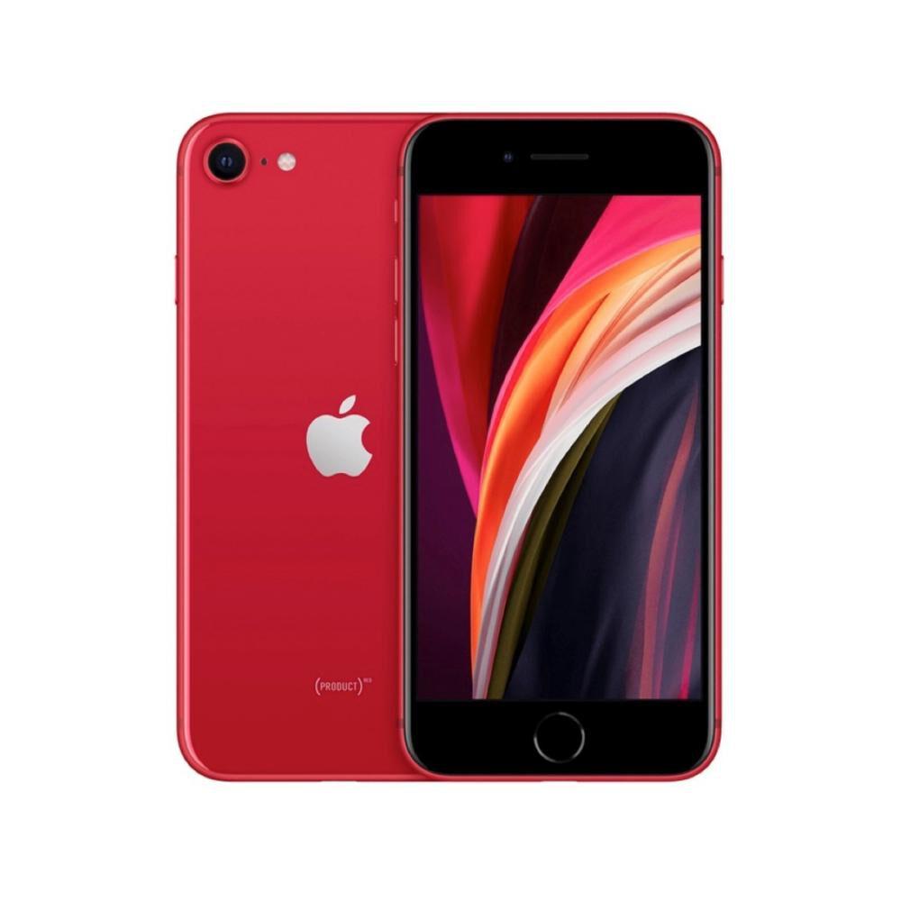 Smartphone Apple Iphone Se Reacondicionado Rojo / 64 Gb / Liberado image number 0.0