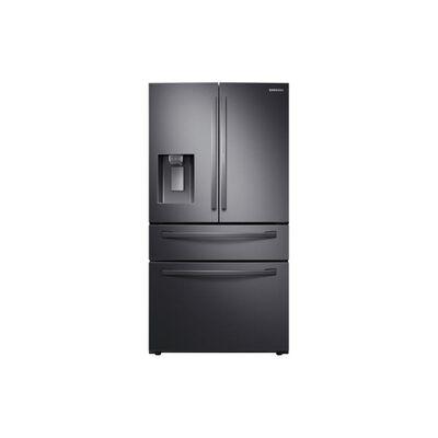 Refrigerador Side by Side Samsung Rf28R7351Sg / 600 Litros / No Frost
