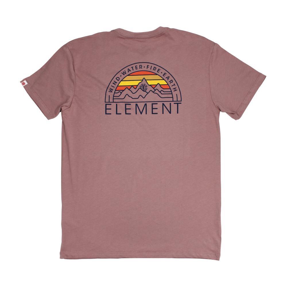 Polera Hombre Element image number 1.0