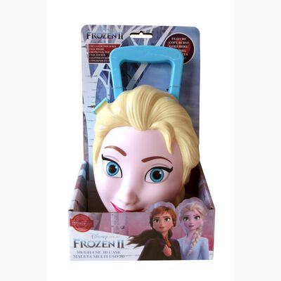Juegos De Rol Frozen 12874 Maquillaje Maleta
