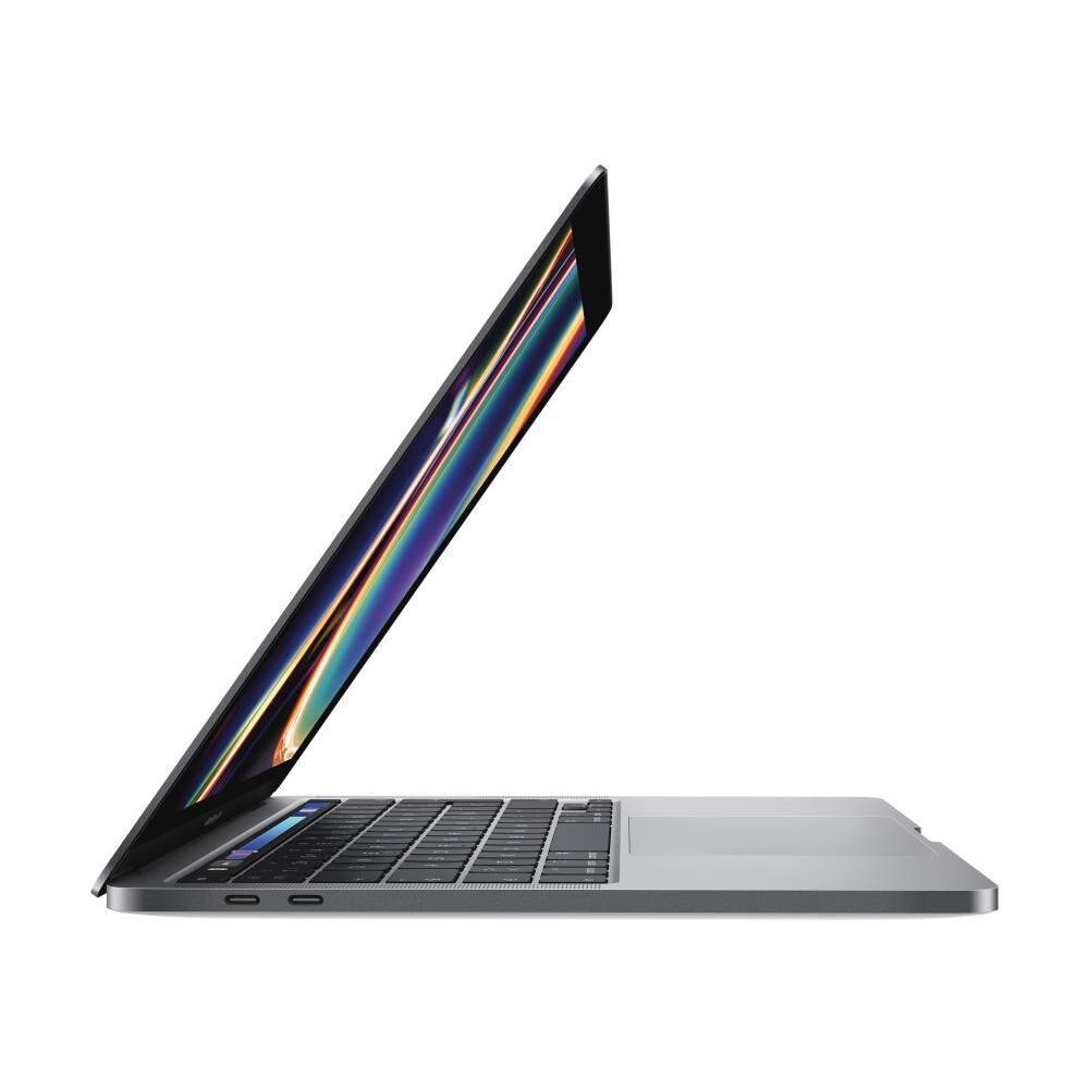 "Macbook Apple Pro Myd82be/a / Plata / Apple M1 / 8 Gb Ram / Chip M1 Apple / 256 Gb Ssd / 13.3 "" image number 2.0"