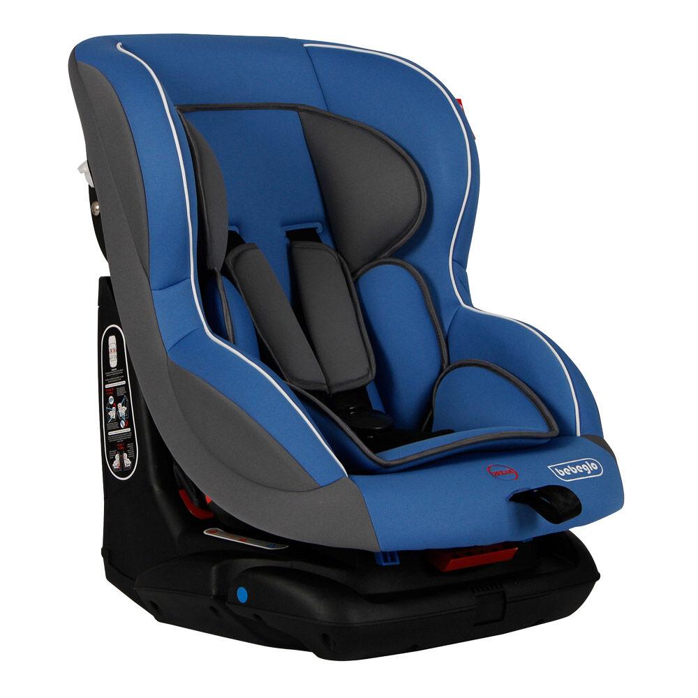 Silla De Auto Bebeglo Azul Lb-586 image number 0.0