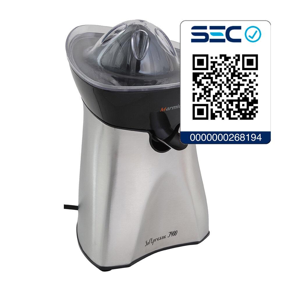 Exprimidor Marmicoc Ma3400 image number 5.0