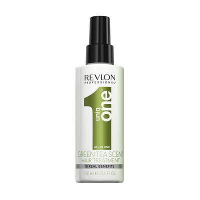 Revlon One Green Tea