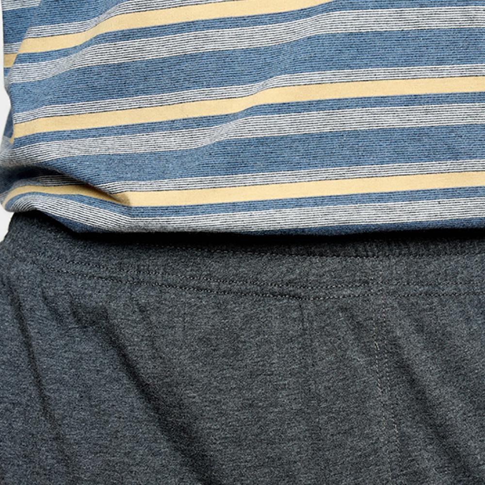 Pijama Hombre Kayser / 2 Piezas image number 3.0