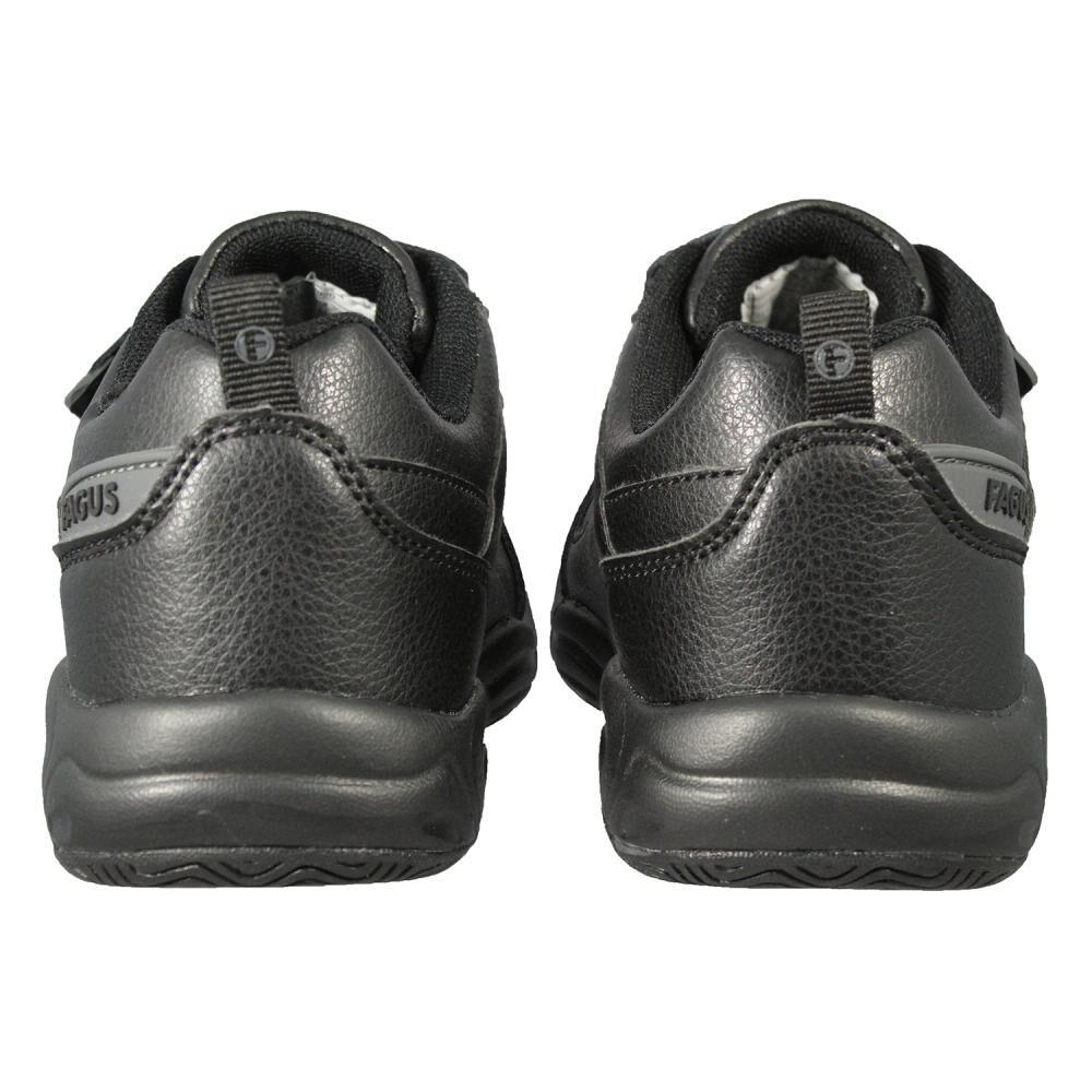 Zapato Escolar Niño Fagus image number 5.0