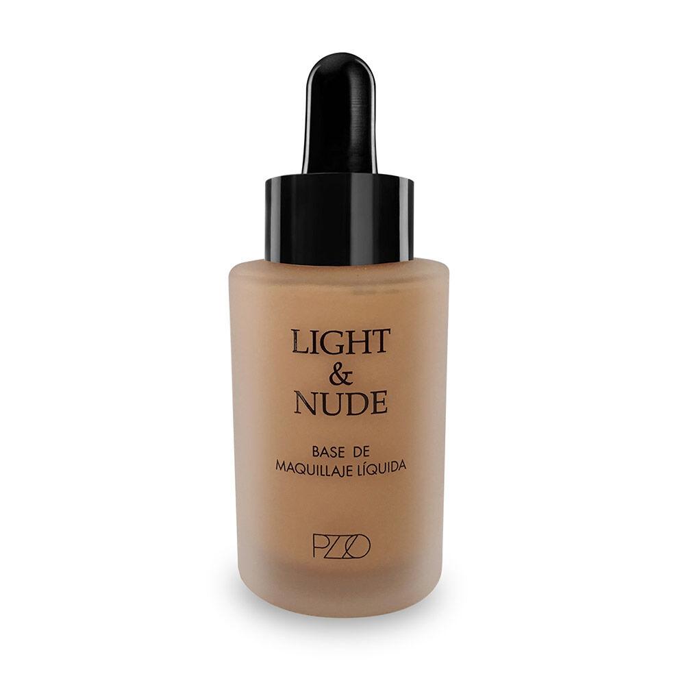 Base De Maquillaje Petrizzio Light Y Nute / Medium image number 0.0