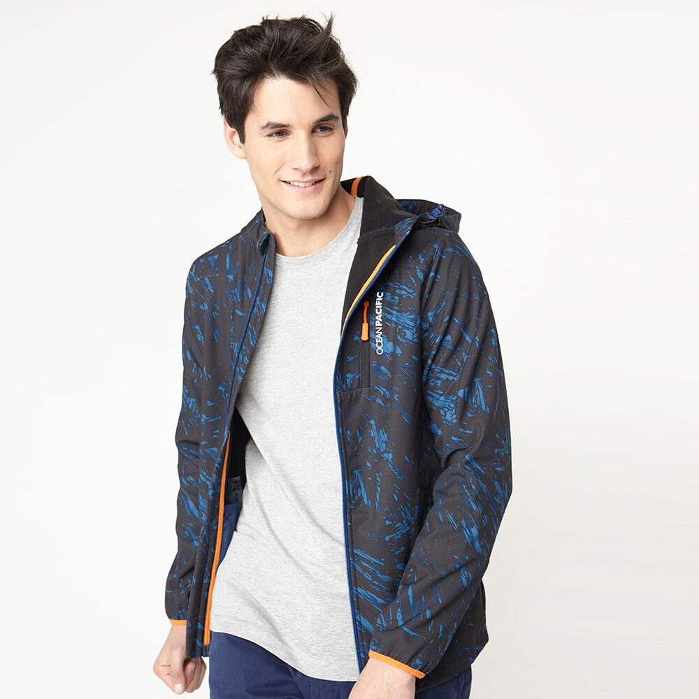 Chaqueta  Hombre Ocean Pacific image number 0.0