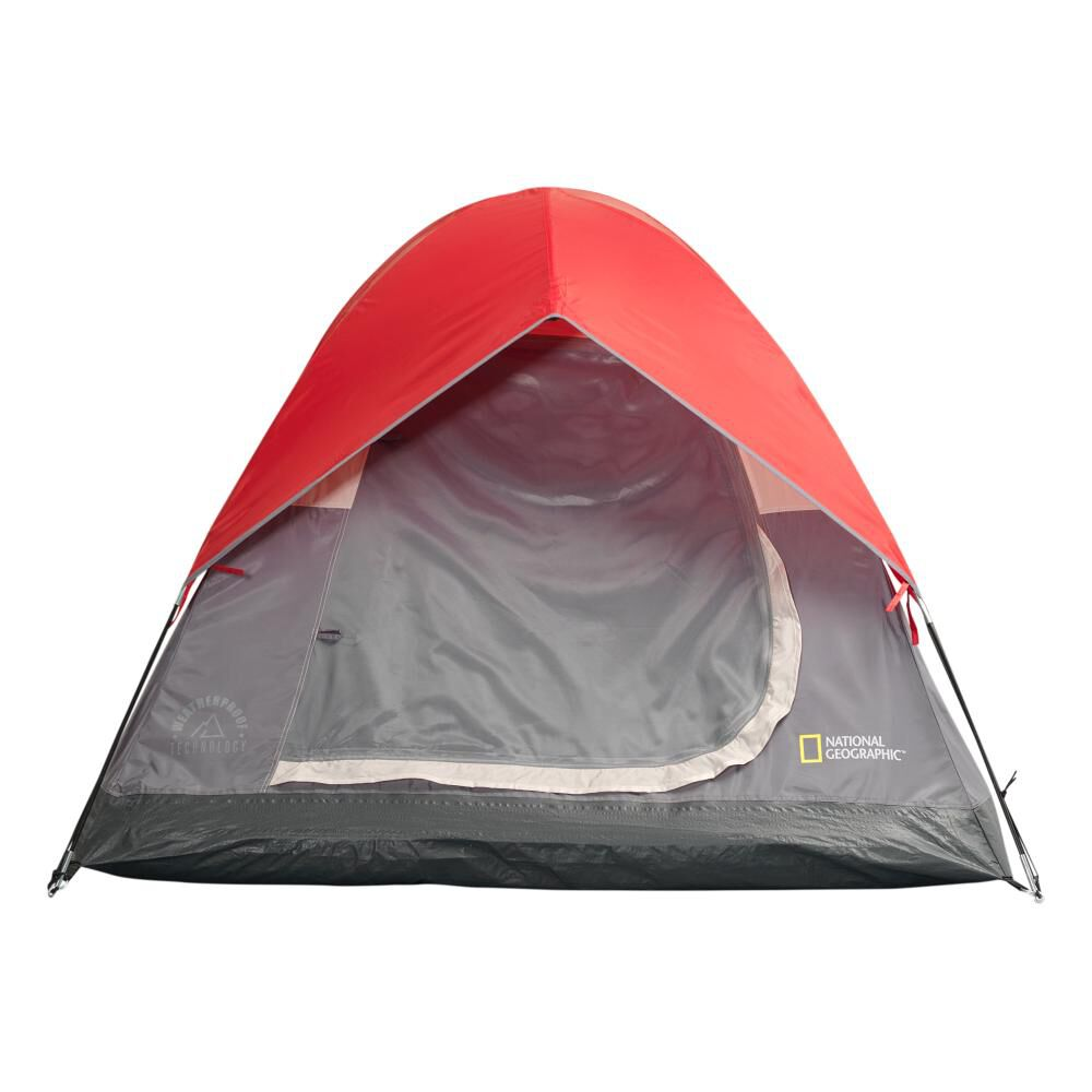Carpa National Geographic Cng6332  / 6 Personas image number 1.0
