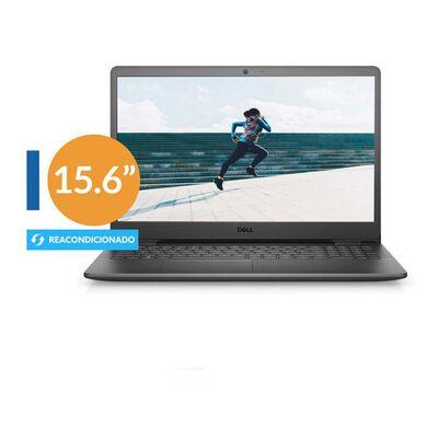 """Notebook Dell 15-3505 Reacondicionado / Amd Ryzen 5 / 8 Gb Ram / Amd Radeon Vega 8 / 256 Gb Ssd / 15.6 """"/ Teclado en Inglés"""
