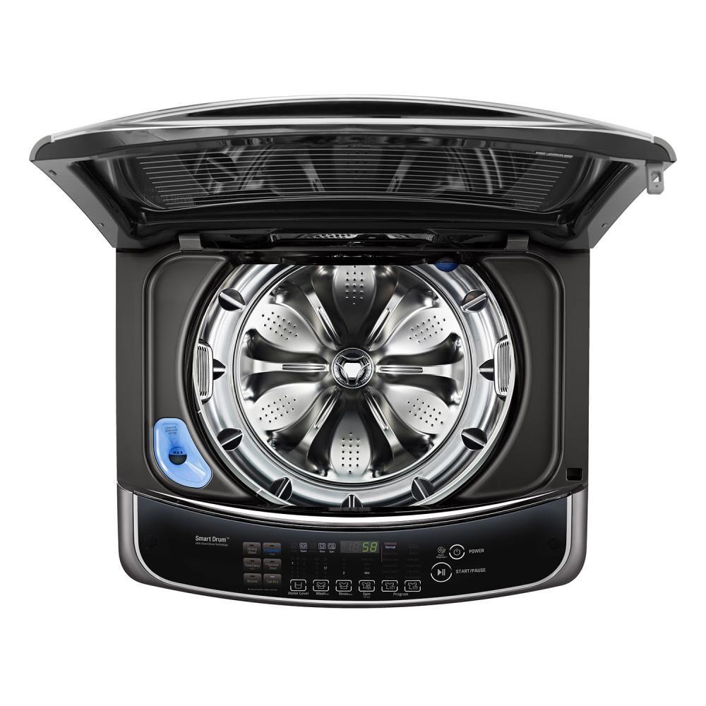 Lavadora LG Smart Inverter WT22BSS6H 22 Kg image number 9.0