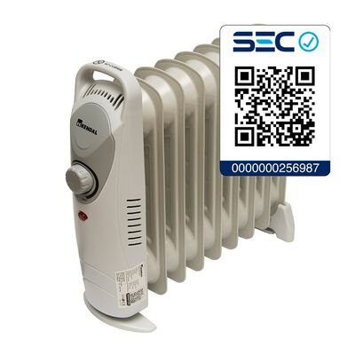 Oleo Electrico Df-1000H1-9