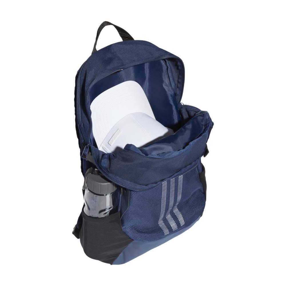 Mochila Unisex Adidas / 25 Litros Tiro Backpack image number 1.0