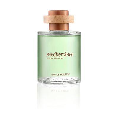 Set Mediterráneo Edt 100ml + Desodorante 150ml Antonio Bandera